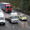HGV Road User Levy Bill completes second reading in Parliament