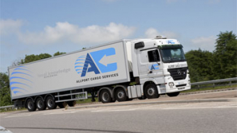 Pd portcentric logistics wins lcl deconsolidation contract for Motor cargo freight company