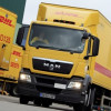 DHL wins Scania parts distribution deal