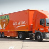 TNT UK quadruples profit through cost saving and operational changes