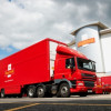 Royal Mail warns that parcel competition has hurt revenues