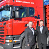 Lubbers Transport Group wins £3m Centrica Energy contract