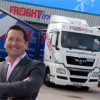 Freight First predicts tripling in turnover by 2018