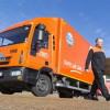 TNT Express appoints new CFO