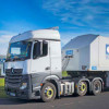 Offergeld Logistik picks Ryder contract hire for 10 Mercedes Actros
