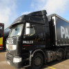 Pall-Ex targets UK-wide out-of-hours deliveries