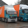 Reive and Grossart signs up with Palletforce