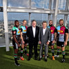 DHL kicks off five-year deal with rugby union's Harlequins