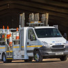 Amey adds first Iveco Dailys to traffic management fleet