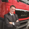 Elliott named MAN Truck & Bus UK MD