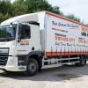 Salford Van Hire invests in 300 vehicles