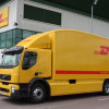 DHL wins five-year Volvo Cars parts contract