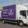 Paneltex to launch quiet truck at Quiet Cities