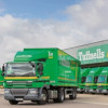 Tuffnells owners 'delighted' with recent surge in turnover