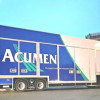 Acumen acquires Stobart enclosed car delivery business