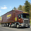 Gregory Distribution launches HGV driver training academy