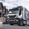 Kuehne + Nagel switches to new Iveco fleet for customer Spirit Pub Company
