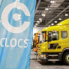 Road Safety GB and Scania partnership showcased at Clocs meeting