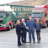 Ferguson Transport acquires Skye Transport (Crossal)
