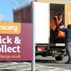 Sainsbury's to use refrigerated vans for click and collect service