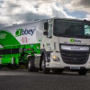 Abbey Logistics puts Daf CF Silent to work on urban deliveries for British Salt