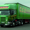 CS Ellis sees dip in annual turnover after fall in customer demand