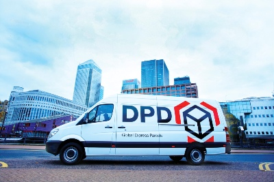 dpd announces extra staff and depot for olympics motor. Black Bedroom Furniture Sets. Home Design Ideas