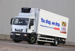 Tesco has hit its carbon reduction targets