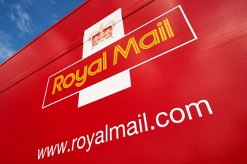 Royal Mail is introducing a fuel surcharge