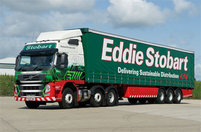 Stobart hit with of chilled distribution for 2m distribution