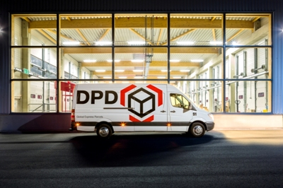 DPD UK opens its first all-electric last-mile delivery depot | Motor