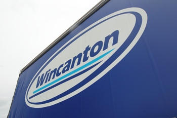 Global Garden Products Extends Wincanton Contract Motor