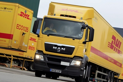 DHL secures £30m Virgin Trains contract | Motor Transport