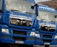 Owens Road Services returns to profit