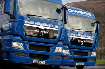 Owens Road Services