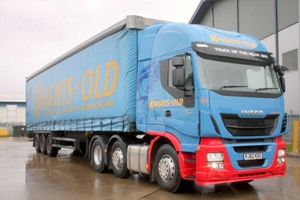 What redhead international haulage opinion