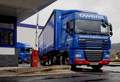 Owens Road Services are at Multimodal