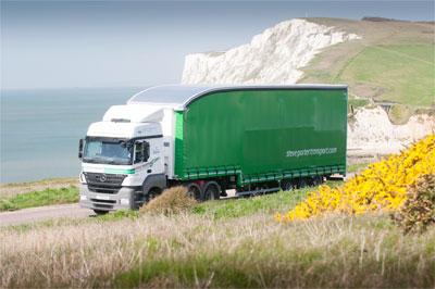 Steve Porter Transport