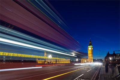 Could out of hours deliveries become part of the capital's nightlife?