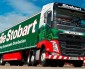 "Eddie Stobart Logistics now a ""stand-alone business"""
