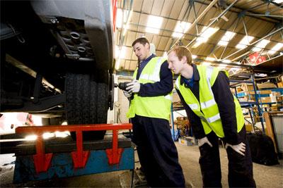 Many operators unaware of upcoming apprenticeship levy, warns RHA