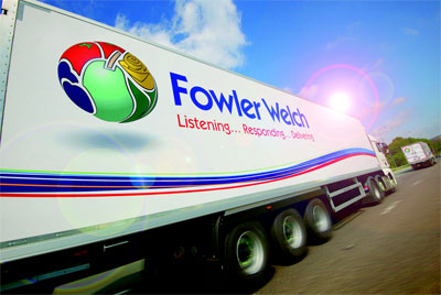 Fowler Welch trailer