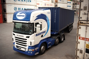 Maritime Transport is against road tolling.