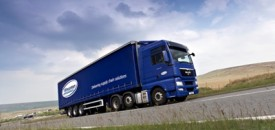 Wincanton on its half year results, Brexit and falling container volumes
