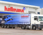 Hellmann Worldwide Logistics's future secured