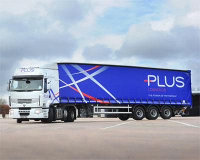 Plus Logistics