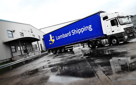 Citysprint snaps up letchworth couriers and sky blue for Motor cargo freight company