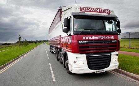 Saica extends CM Downton contract