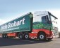 Eddie Stobart has Tesco DC contract renewed