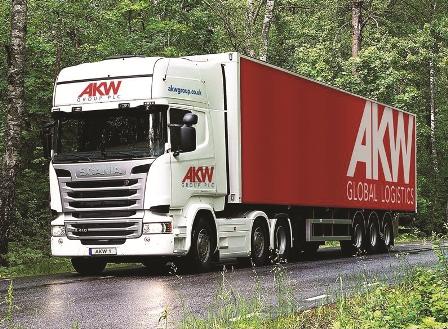 AK Worthington and Global Logistics (UK) to merge | Motor